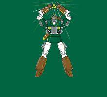 Hylian Matrix of Heroics Unisex T-Shirt