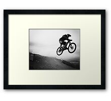 Impossible Industries 002 Framed Print