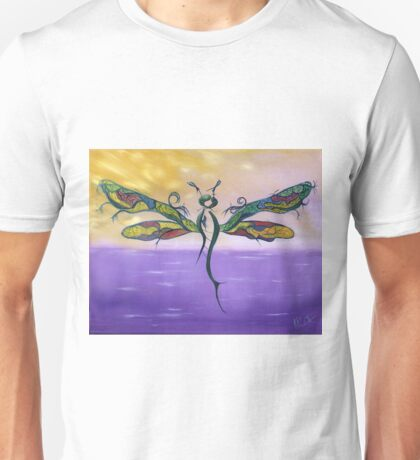 Eywa  Unisex T-Shirt