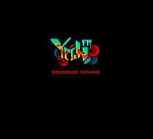 yeewFM iPhone & iPod Cover - Custom Logo by chuffed
