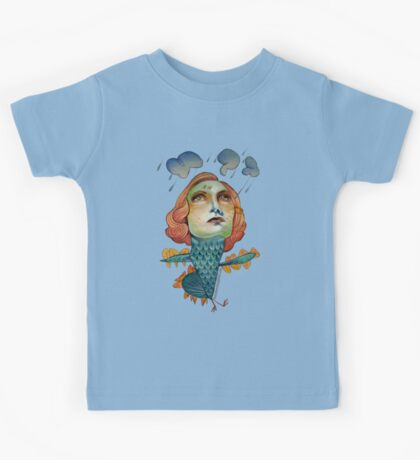 Into the Storm Kids Tee