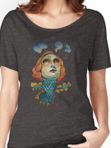 Into the Storm Women's Relaxed Fit T-Shirt