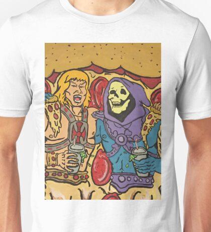 Pizzaguyz Unisex T-Shirt