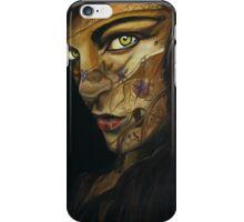 Nari iPhone Case/Skin