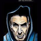 Spock by James Kruse