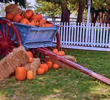 Autumn Harvest by artstoreroom