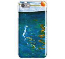 Greek Reflections iPhone Case/Skin