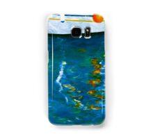 Greek Reflections Samsung Galaxy Case/Skin
