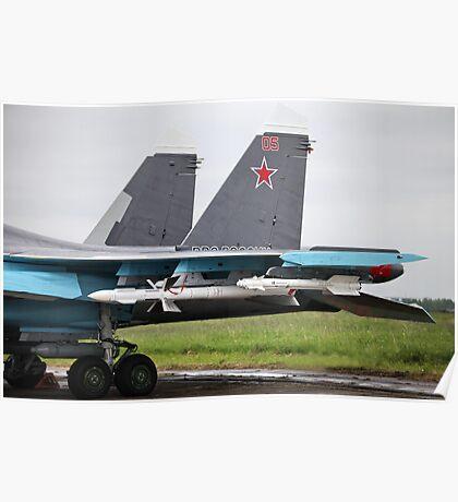 missile Poster