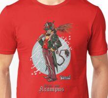 Gentleman Krampus Unisex T-Shirt