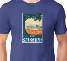 Visit Palestine Unisex T-Shirt