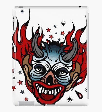 Horrible Fear iPad Case/Skin