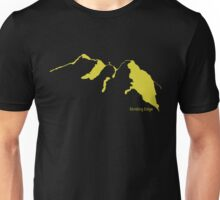 Striding edge Unisex T-Shirt
