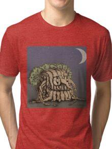 Mr. Tree Tri-blend T-Shirt