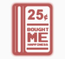 25 Cents = Happiness Kids Clothes