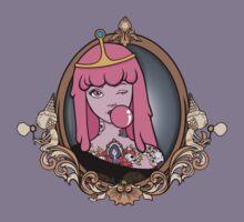 Adventute Time - Princess Bubblegum Kids Clothes