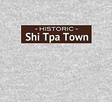 Historic Shi Tpa Town Unisex T-Shirt