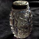 Found:  Salt Shaker by © Joe  Beasley IPA