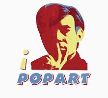 I LOVE POP ART T-shirt Unisex T-Shirt
