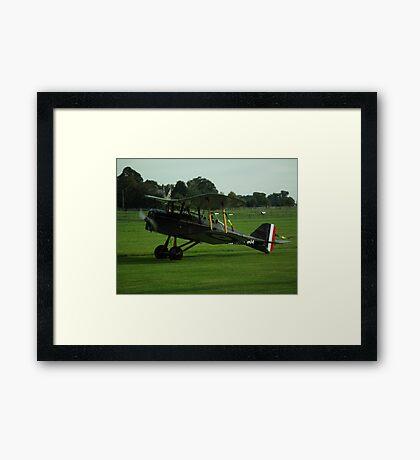 Royal Aircrft Factory SE5a Framed Print