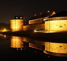 Citadel by MishoJx