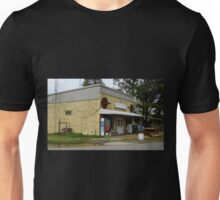 Downtown Business District For Turner, Ark USA Unisex T-Shirt