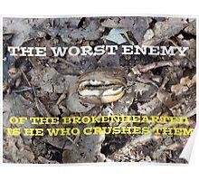 Enemies Poster