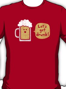 Drinking Buddy T-Shirt