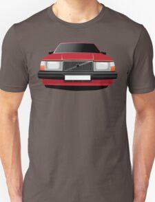 Volvo 740 red T-Shirt