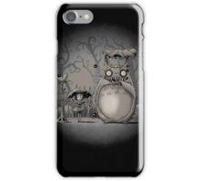 My Creepy Neighbor iPhone Case/Skin