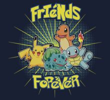 Friends Forever Kids Clothes