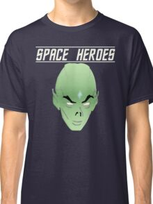 Space Heroes Classic T-Shirt
