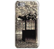 Take A Rest iPhone Case/Skin