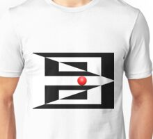 Red Ball 4 Unisex T-Shirt