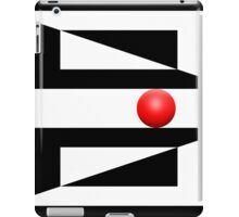 Red Ball 4 iPad Case/Skin