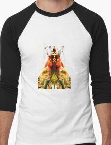 jumper mirror merge spooky T-Shirt