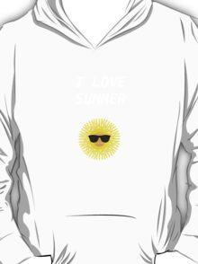 I LOVE SUMMER T-Shirt
