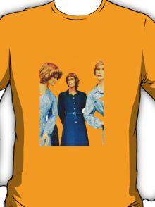 mannequin group T-Shirt