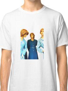 mannequin group Classic T-Shirt