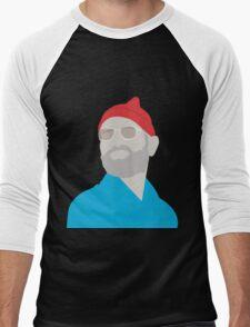 Bill Murray The Life Aquatic  T-Shirt