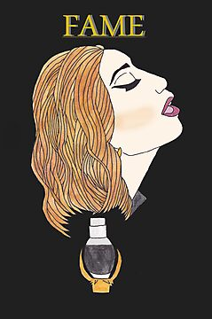 Lady Gaga: Fame by swelldame
