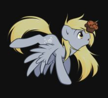 Derpy Hooves by Sybke