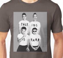 WALKTHEMOON Unisex T-Shirt