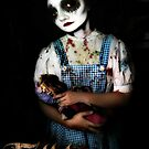 Folklore Haunted House - Promo Photo #3 by Scott Mitchell