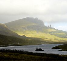 The Storr by mikebov