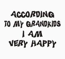 Funny Grandma by FamilyT-Shirts