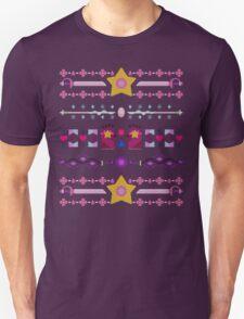 Sweater Universe (Rose Quartz Version) Unisex T-Shirt