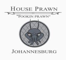 House Prawn by yebouk