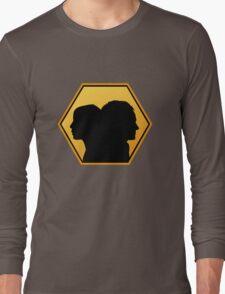 Bees, my dear Watson Long Sleeve T-Shirt