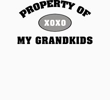 Grandkids Womens Fitted T-Shirt
